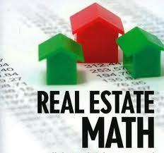 RE Online Course: Introduction-to-Real-Estate-Mathematics