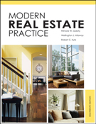 Real Estate Study Material: MODERN-REAL-ESTATE-PRACTICE