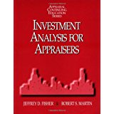 INVESTMENT-ANALYSIS-FOR-APPRAISERS-Appraisal-Continuing-Education