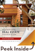 Real Estate Book : Massachusetts-Real-Estate-Practice-Law