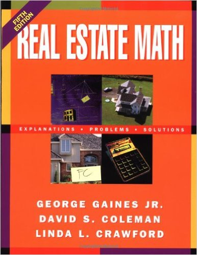 Lee institute massachusetts real estate school online store real estate math fandeluxe Images